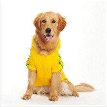 New Windproof Pets Dogs Puppy Vest Jacket Pet Clothing Warm Dog Winter Clothes Coat For Small Medium Large 4 Colors m-7XL