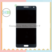 100 Test HH For Samsung A5 2015 A500 A500F LCD Display Touch Screen Digitizer Assembly Can