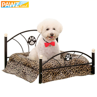 US AU England France Germany Shipping Luxury Pet Bed Cat Dog Kennel Puppy Cushion High Quality