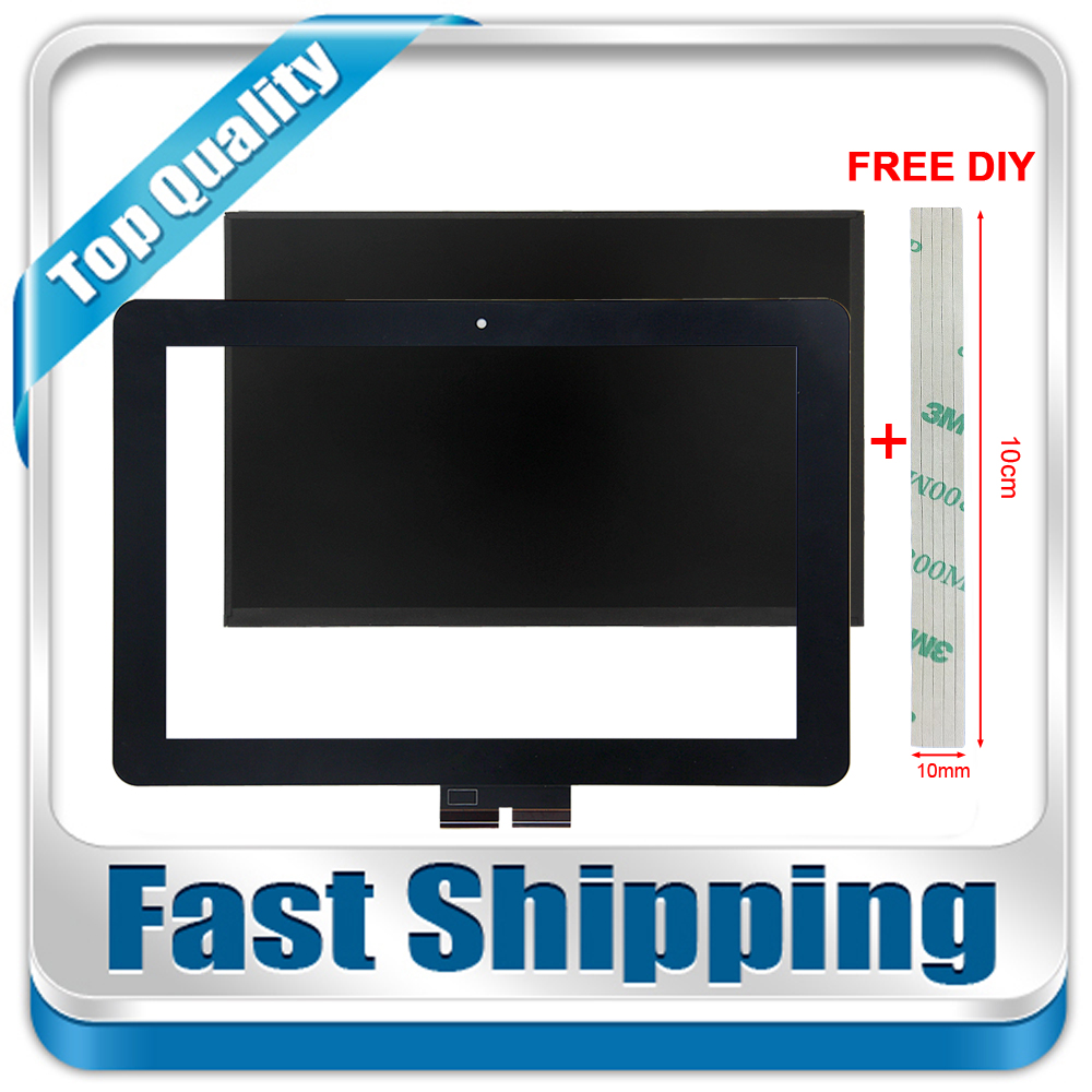 New For Acer Iconia Tab A3 A10 A3-A10 A3-A11 Replacement LCD Display + Touch Screen 10.1-inch Black Free Shipping цена