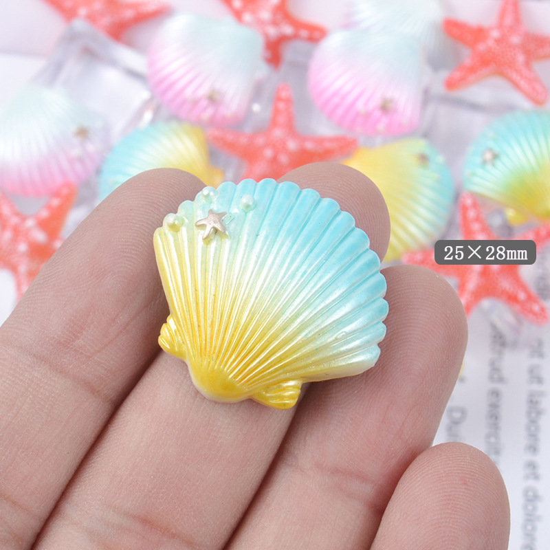 Slime charms 2Pcs Cartoon Polymer Slime Charms Modeling Clay Accesorios Plasticine Toy For Children Slime 14