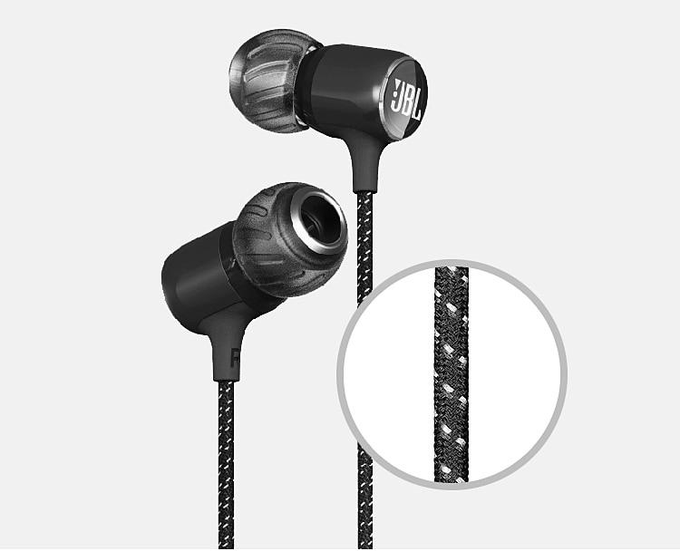 72a4225bcbf JBL Live 200 BT Wireless bluetooth earphone In-Ear Neckband Headphones with  Three-Button