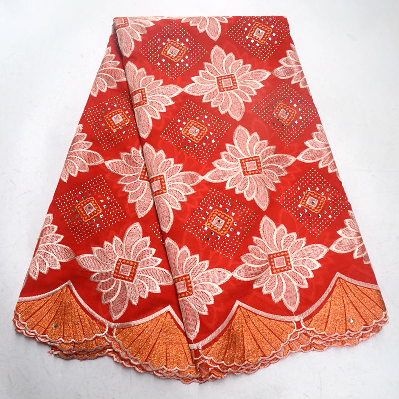Popular 2018 high quality african swiss voile lace swiss voile lace in switzerland for man and