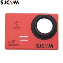 Original SJ5000 Wifi Accessories Front Panel Case Parts for SJCAM SJ5000 Wifi Waterproof Sport Action Video Camera Free Shipping