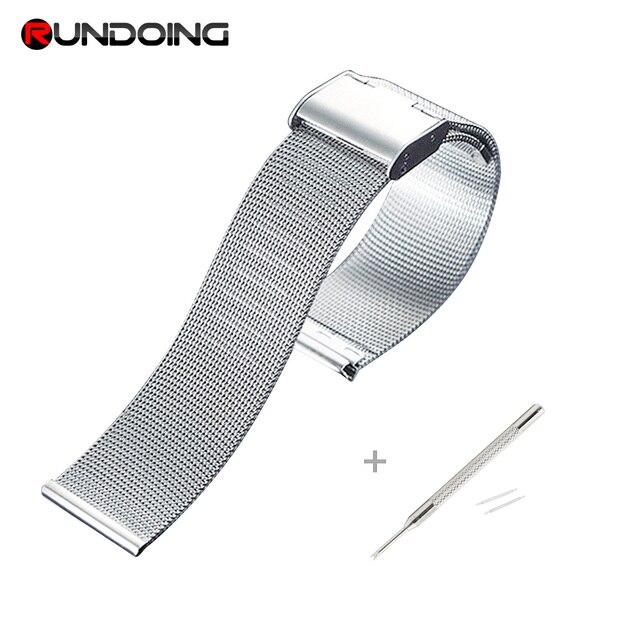 Rundoing Q3 Q8 Q9 Q8A smart watch correas