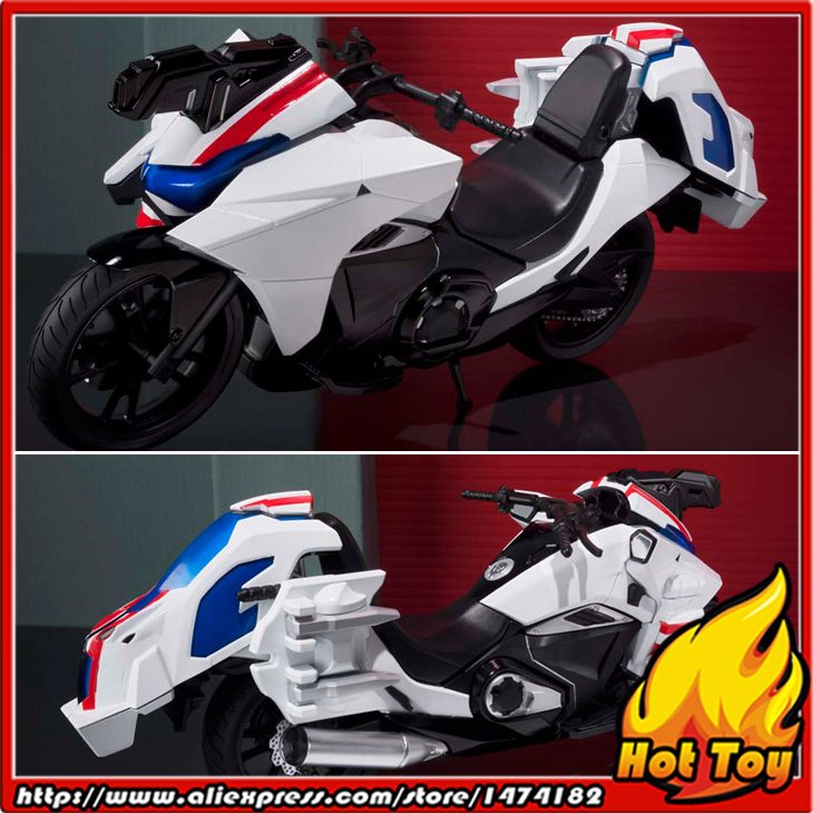 100% Original BANDAI Tamashii Nations S.H.Figuarts (SHF) Action Figure - Ride Macher from Kamen Rider Drive