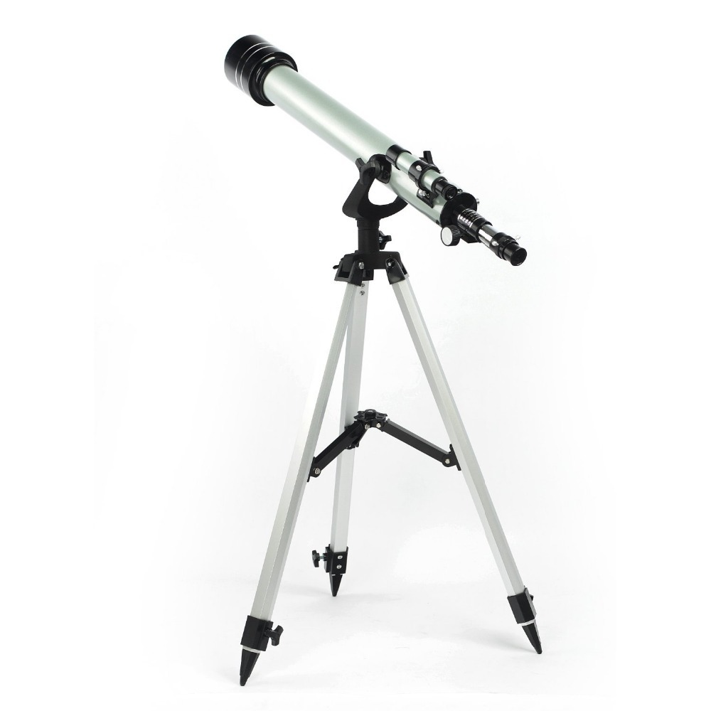 Top Quality Zooming Outdoor Monocular Space Astronomical Telescope,F900x60 (900/60mm) Refractor Space Telescope