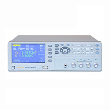 U2836 digital LCR meter Digital bridge