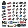 45 In 1 Sensors Modules Starter Kit For Arduino Better Than 37in1 Sensor Kit 37 In