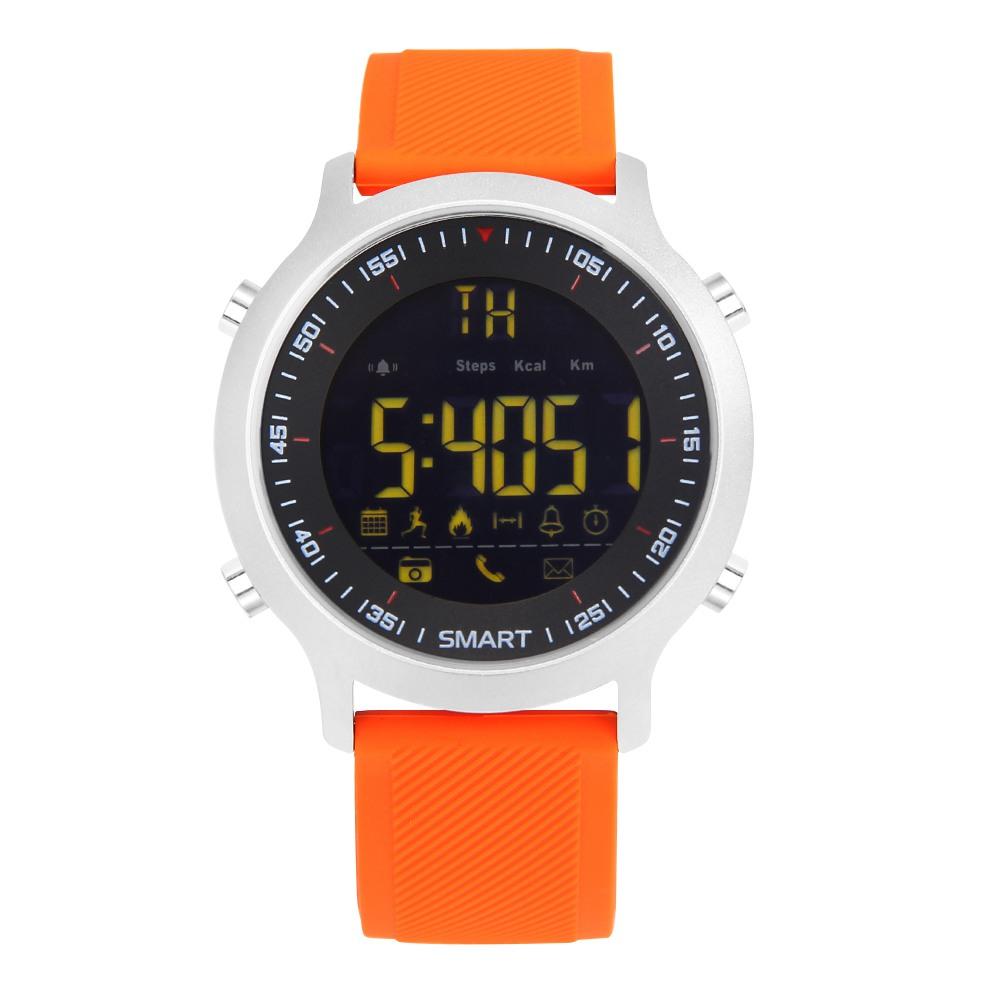 Makibes Light EX18 Smart Watch (9)