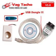 Vagtacho usb versão v 5.0 VA-G tacho 5.0 para nec mcu 24c32 ou 24c64 VA-G tacho v5.0