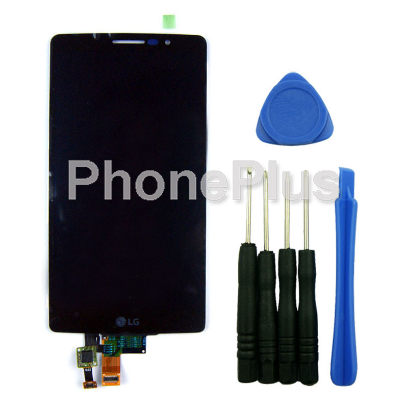 ФОТО For LG H740 G Vista 2 LTE Touch Screen Panel Digitizer Glass LCD Display Assembly With Tools