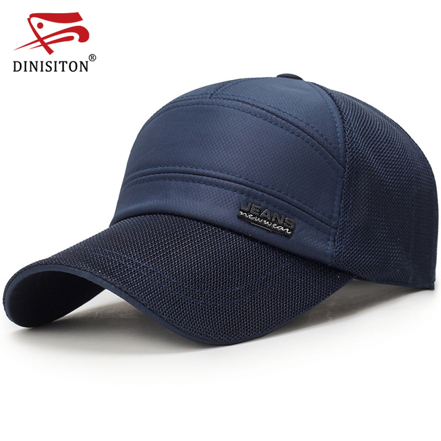 DINISITON Gorras Snapback Baseball Cap Hip Hop Flat Adjustable Hat Mens  Casquette cap Fashion hats Fitted cap For Male CC37 0a88cbb83f0