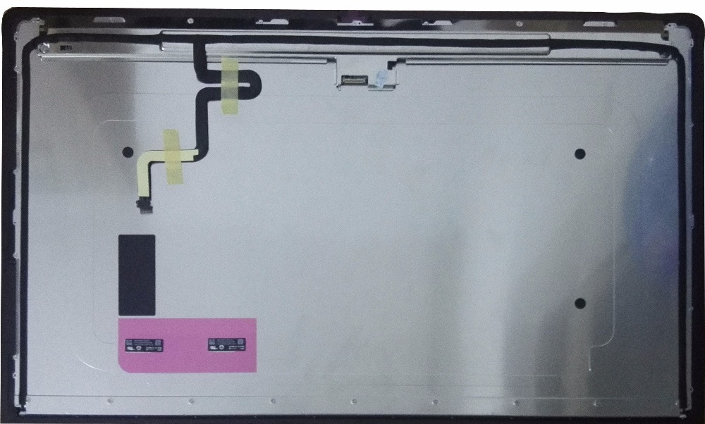 """Hot sell original A1419 2K LCD Screen with glass assembly LM270WQ1 SD F1 SDF2 For iMac  27"""" Late 2012 2013 MD095/096 ME088/089"""