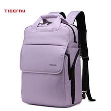 Tigernu mochila mochila 14 pulgadas portátil mochila para estudiantes mochila bolsa mochila de viaje ocasional envío gratis