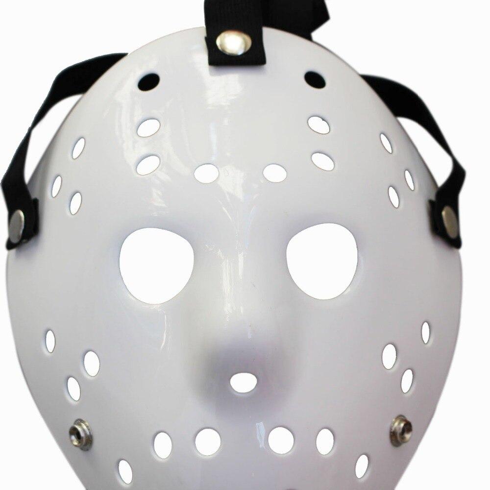 Ev Ve Bahce Ten Parti Maskleri De 150 Adet Grup Siyah Cuma Jason