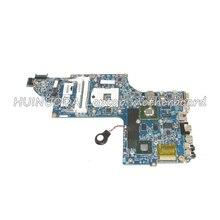 685547-001 682168-001 Para HP pavilion DV6 DV6-7000 placa madre del ordenador portátil 15 Pulgadas GT630M Gráficos