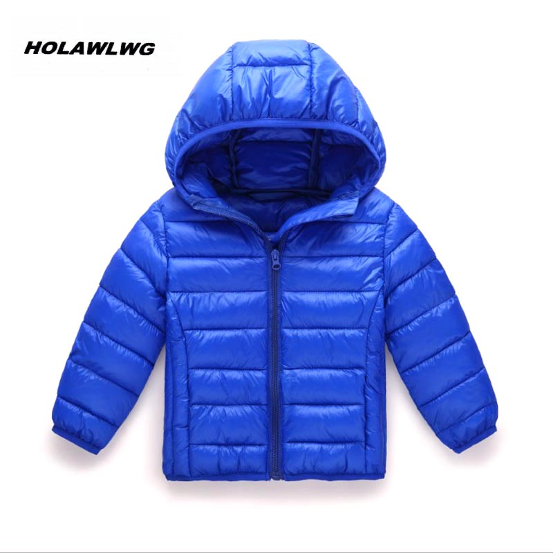 2017 New Winter Warm Boys Girls Parkas Cotton Coat Baby Kids Autumn Jacket Children Outwear Clothes children winter coats jacket baby boys warm outerwear thickening outdoors kids snow proof coat parkas cotton padded clothes