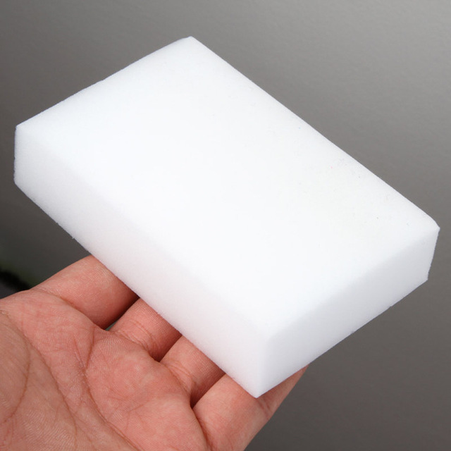 10pc Melamine Sponge White Magic Sponge Eraser Melamine