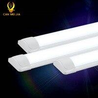 Высокая мощность 20 Вт Светодиодный свет трубки 220 В 600 мм 60 см 2FT T5 T8 трубки бар лампы Настенные лампы Замена люминесцентной лампы холодный те...