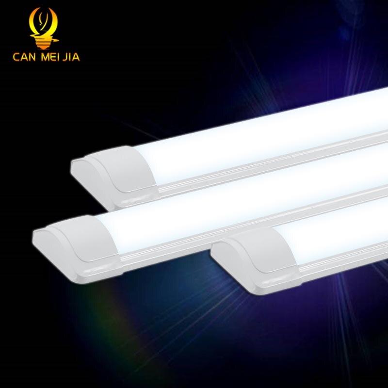 Les lumières de lampe de mur d'ampoules de barre de Tube de la puissance élevée 20W LED 220V 600mm 60cm 2FT T5 T8 remplacent le blanc chaud froid de Tube Fluorescent