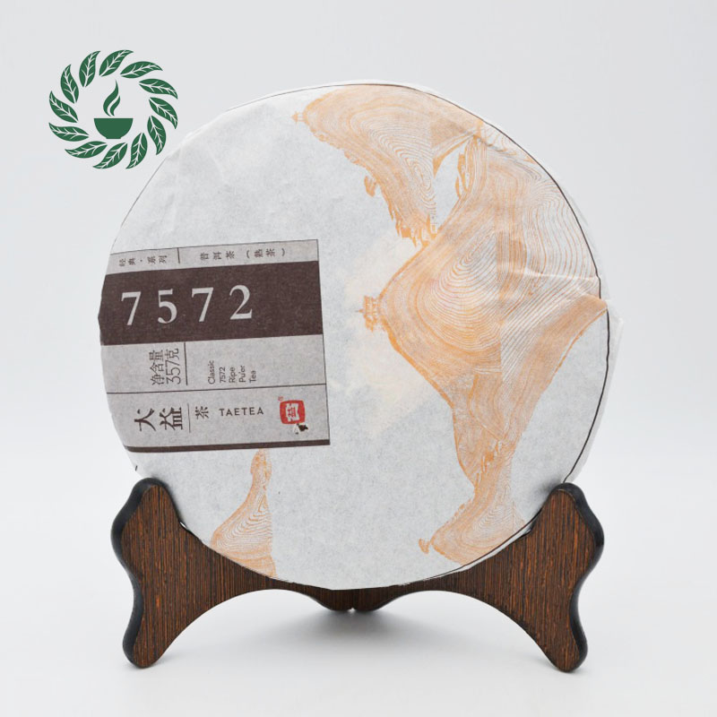 2015 year 357g Chinese yunnan menghai 1501 puer tea ripe puerh China pu er the erh for weight loss products@