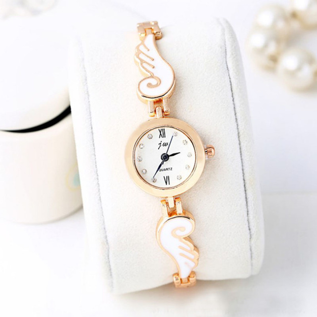 Sakura Sailor Moon Bracelet Wrist Watch