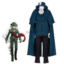 THE COS WORLD FGO Fate Grand Order Edmond Dantes Count Monte Cristo Uniform Coat