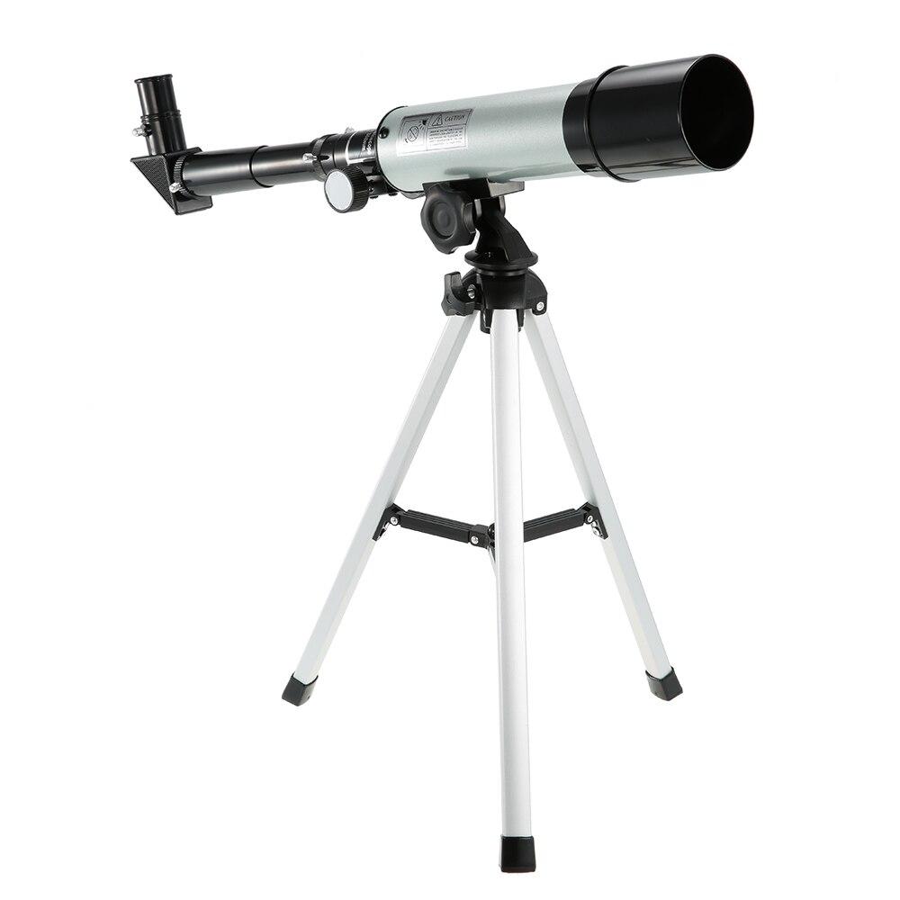 F50360 Открытый Монокуляр пространство телескоп астрономических пейзаж Зрительная труба 90x Увеличить бинокль телескоп + Портативный штатив