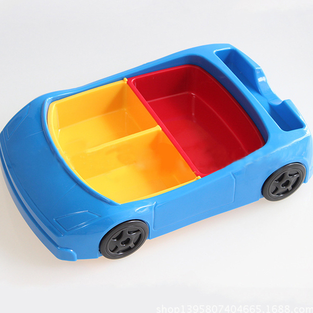 Cartoon Car Kid Rice Fruit Soup Feeding Dishes Baby Solid Feeding Plate Children Food Feeding Training & Cartoon Car Kid Rice Fruit Soup Feeding Dishes Baby Solid Feeding ...