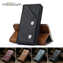 Wallet Case For Alcatel 1 Flip PU Leather Cover 1X 1C 3L 3V 5 5V 3A Plus A5 A7 XL Pixi 4 Power U50
