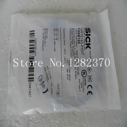 [SA] nouveau GRTE18S-P1317 original de commutateur de capteur malade de tache authentique-2 PCS/LOT[SA] nouveau GRTE18S-P1317 original de commutateur de capteur malade de tache authentique-2 PCS/LOT
