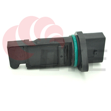 Mass Air Flow Meter Sensor For FORD GALAXY WGR 1.9 TDI quattro F00C2G2027 F 00C 2G2 027 without housing