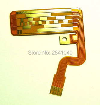 NEW Lens Electric Brush Flex Cable For Canon Zoom EF 16-35 mm 16-35mm f/2.8L II USM Repair Part image