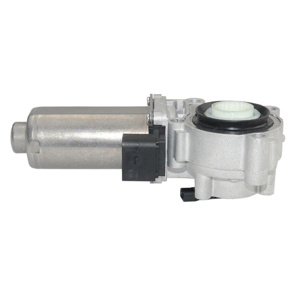AP02 nouvel actionneur de moteur de changement de boîtier de transfert avec résistance (capteur) pour BMW X3 E83 X5 E53 E70 F15 F85 F25 ATC400/ATC500/ATC700 - 4