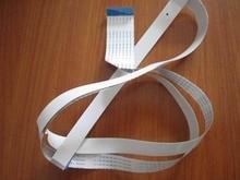 Бесплатная Доставка Оригинальный Новый печатающая головка кабель, Совместимый Для Epson R1800 R1900 R2000 R2400 Печатающей головки кабель