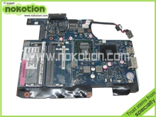 laptop motherboard for toshiba satellite T210 T215 T230 K000106820 LA-6031P i3-330M HM55 DDR3