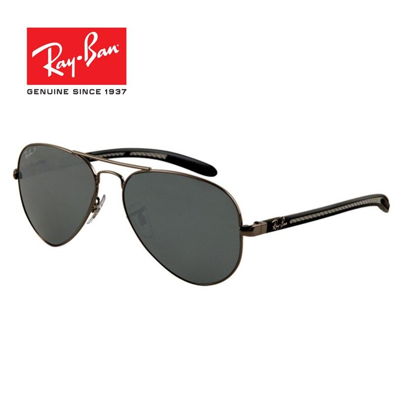 Rayban 2018 Ferrari serie Sonnenbrille UV Schutz Objektiv Brillen Zubehör Sonnenbrille RB8307 Ray Sunglases rayban oculos