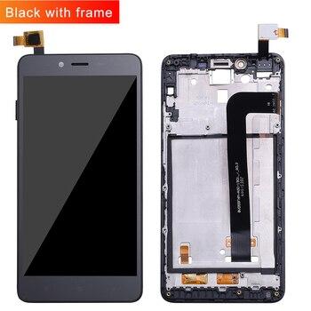 Display Touch Screen per Xiaomi Redmi Note 2 Note2 Phone 1920*1080 1