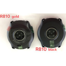 Echt Achter Glas Cover voor Samsung Galaxy Horloge SM R810 42mm SM R800 46mm Vervanging Back Glas Cover Case Shell reparatie Onderdelen