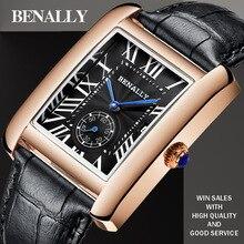 Brand ONOLA High Quality Mens Fashion leisure Waterproof Watch