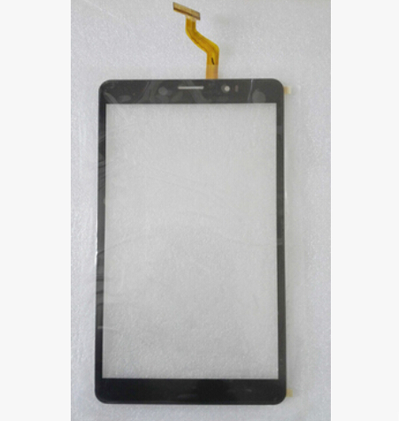 New For 8 TEXET X-pad NAVI 8.2 3G TM-7859 tablet touch Screen Panel digitizer Glass Sensor Replacement Free Shipping 7 for dexp ursus s170 tablet touch screen digitizer glass sensor panel replacement free shipping black w