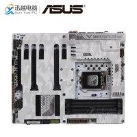 Asus SABERTOOTH Z97 MARK S рабочего Материнская плата Z97 разъем LGA 1150 i7 i5 i3 DDR3 32 г ATX