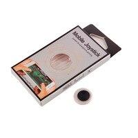 1 piece Touch Screen Joystick Smartphone Mini Joystick Mobile Phone Joypad Single Game Rocker For Phone tablet arcade stick