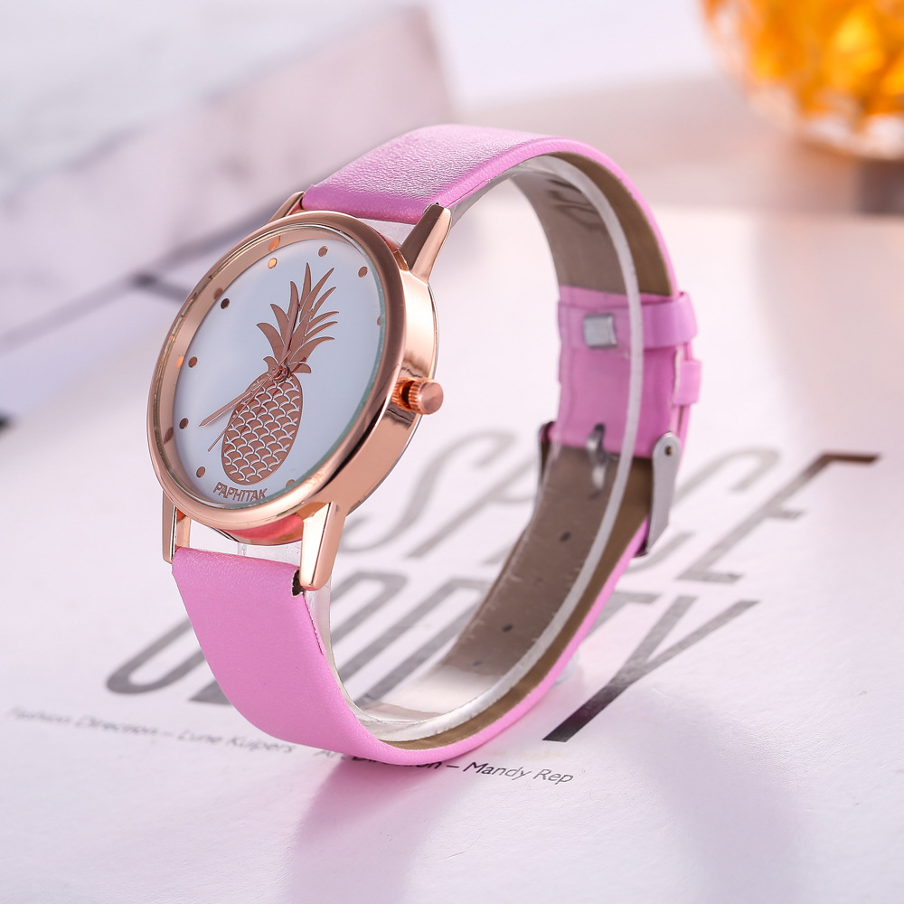 Women Watch 2018 Brand New PU Leather Watches Fashion Relojes Mujer Ladies Quartz Analog Clock Hour стоимость