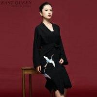 Asian dress japanese geisha kimono dress japanese kimono traditional yukata women haori obi Japan clothing AA3840 Y A