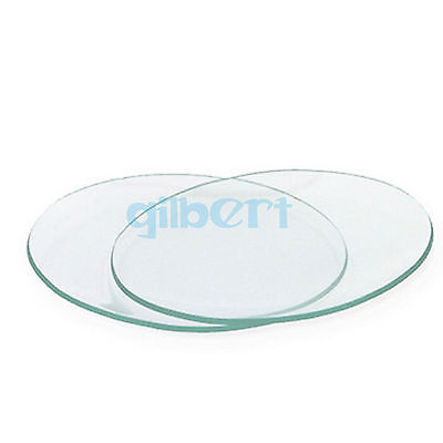 120/150/180/200mm Watch Glass Domed Hard Glass Beaker Cover Lab Supplies For Chemical Experiment
