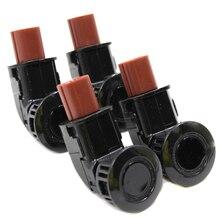 4 pz di Ausilio per il Parcheggio Assist Sensore 39680-SHJ-A61 39680SHJA61 PDC Sensore Per Honda Odyssey 2005-2009 CRV 2004-2010 2011 2012 2013
