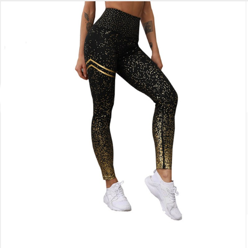 VIP leggings for Dropshipping customer