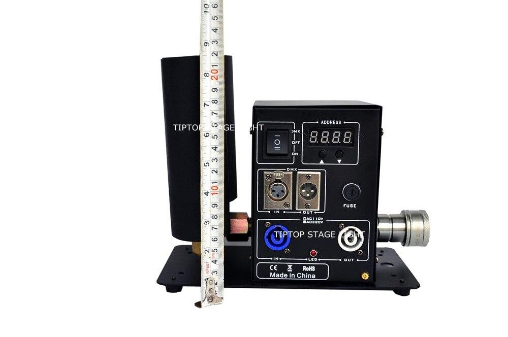 Duplo Projeto Comutável Dual Co2 6-8 Medidor